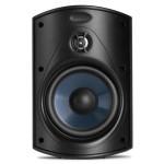 Polk Audio atrium 4 outdoor speakers front view