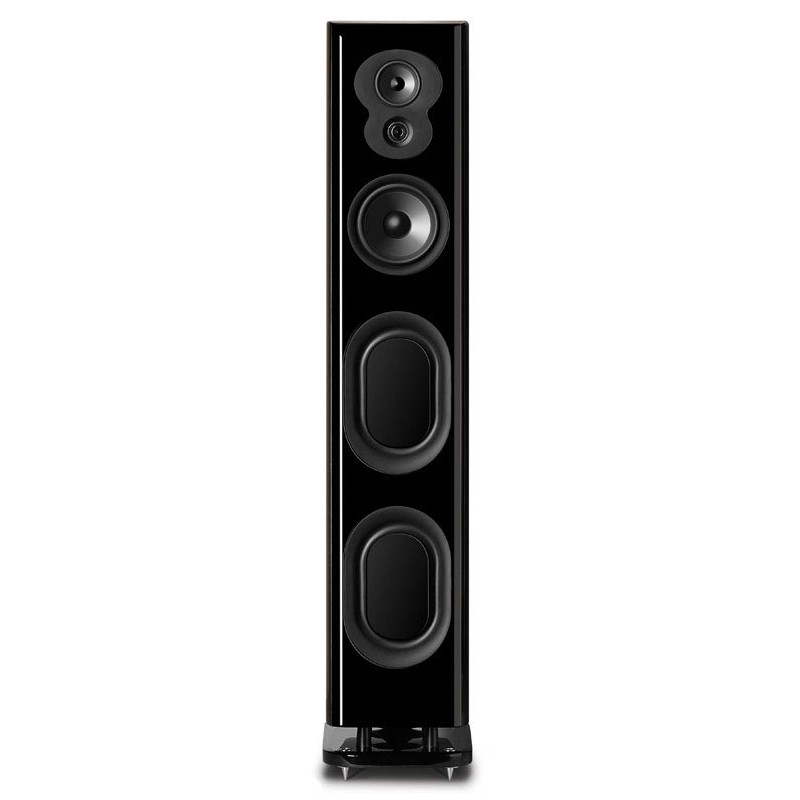 Polk Audio LSiM705 floor standing home theater speaker system
