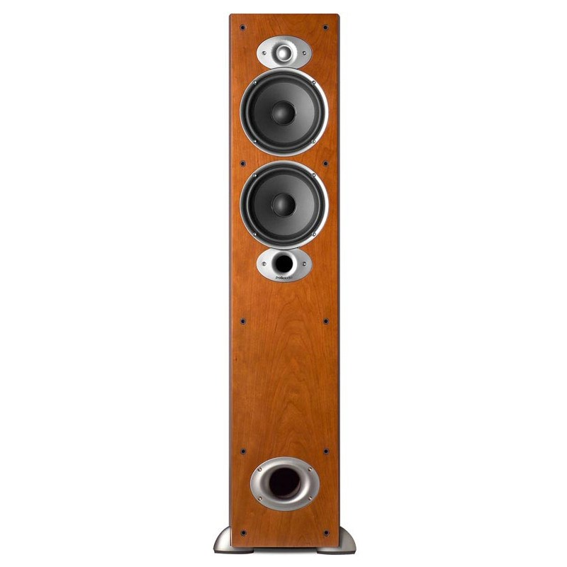 Polk Audio Rti A5 floor standing home theater speaker front view