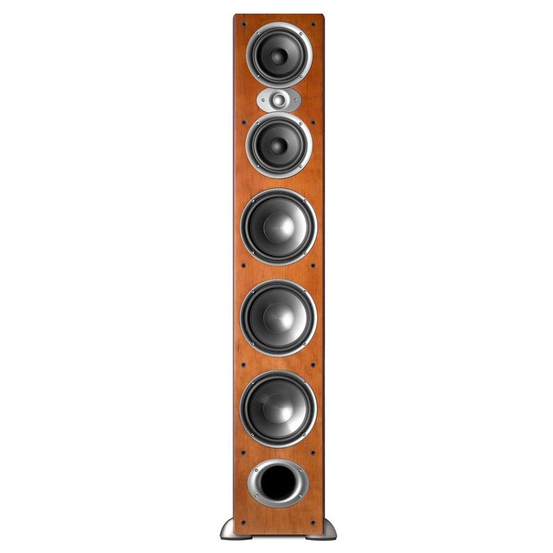 Rolk audio RTi A9 floor standing home theater speakers front view