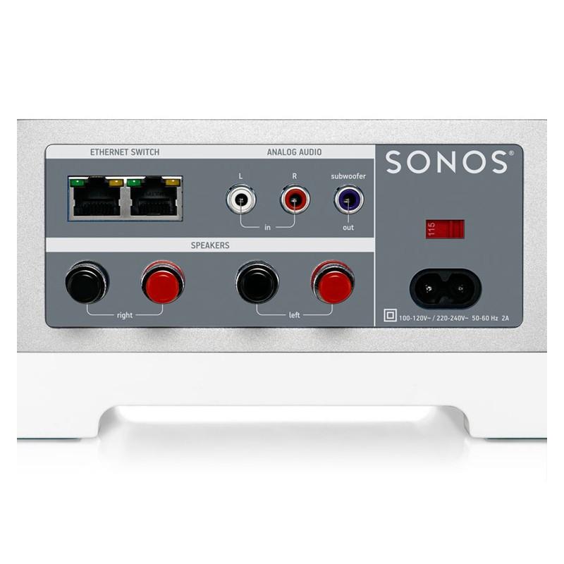 SONOS CONNECT AMP • Viral Audio