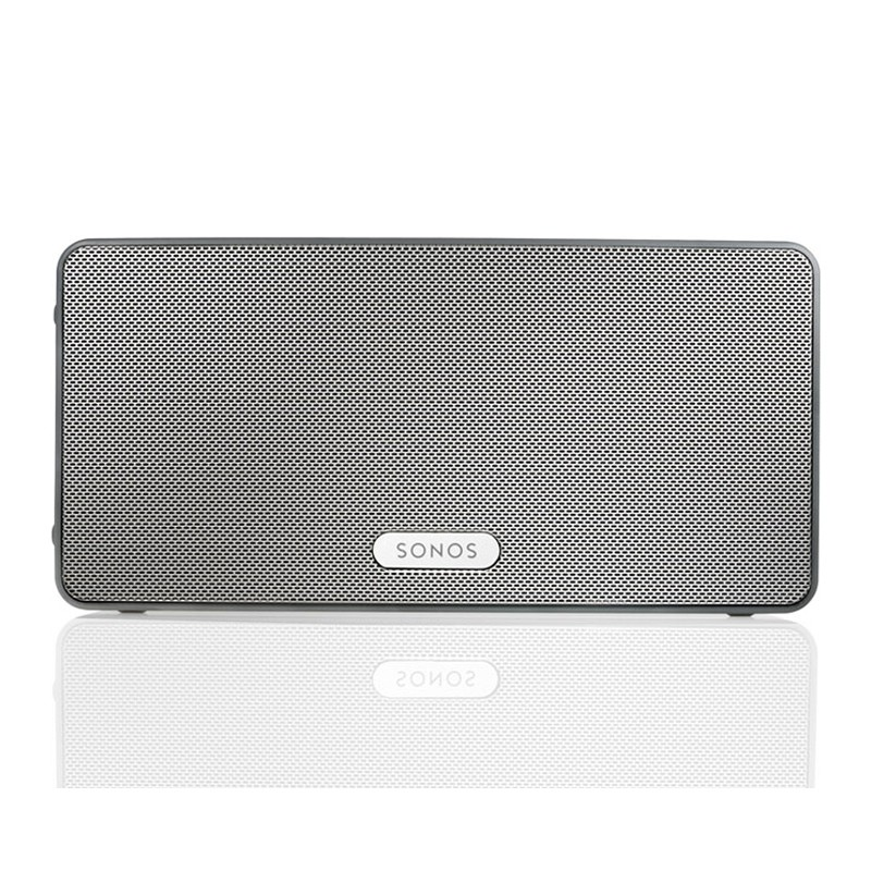 Sonos play 3 front view