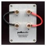 Polk Audio KsiM706c home theater speaker connectors