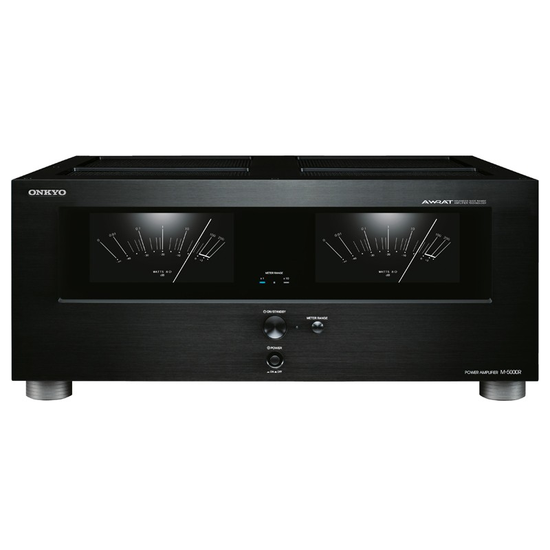 ONKYO M-5000R Stereo Amps home theater amplifier