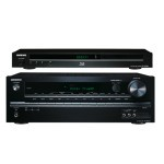 Onkyo combo deal 1 home theater receiver amplifier