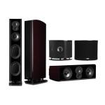 Polk Audio LSi M707 speaker package home theater