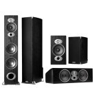 Polk Audio RTi-A7 speaker package home theater