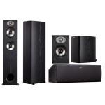 Polk audio tsx330 speaker package home theater