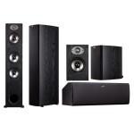 Polk audio tsx440 speaker package home theater