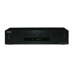 VA Package 8 Onkyo blu ray dvd player BD-SP809 Home theater