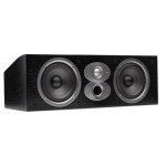 VA Package 5 home theater speakers CSiA4 black polk audio speakers