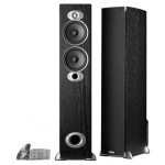 VA Package home theater speakers RTiA5 black polk audio