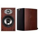 VA Package 4 home theater speakers TSX110B cherry wood