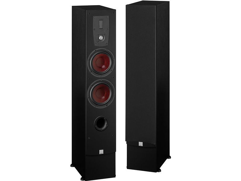 Viral Audio Dali Ikon 6 Mk2 Speakers Viral Audio