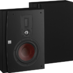 Dali Ikon on wall MK2 speaker front view