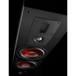 Dali Ikon 7 MK2 speakers top view