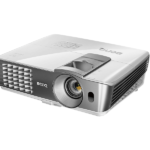 benq HD Projector w1070 Front view