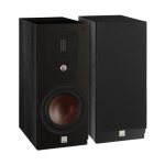 Dali Ikon 2 MK2 speakers front view