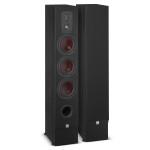 Dali Ikon 7 MK2 speakers front view