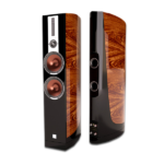 Dali Epicon 8 speakers pair wood finish