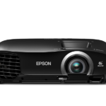 Epson HD Projector eh-tw5200 front view