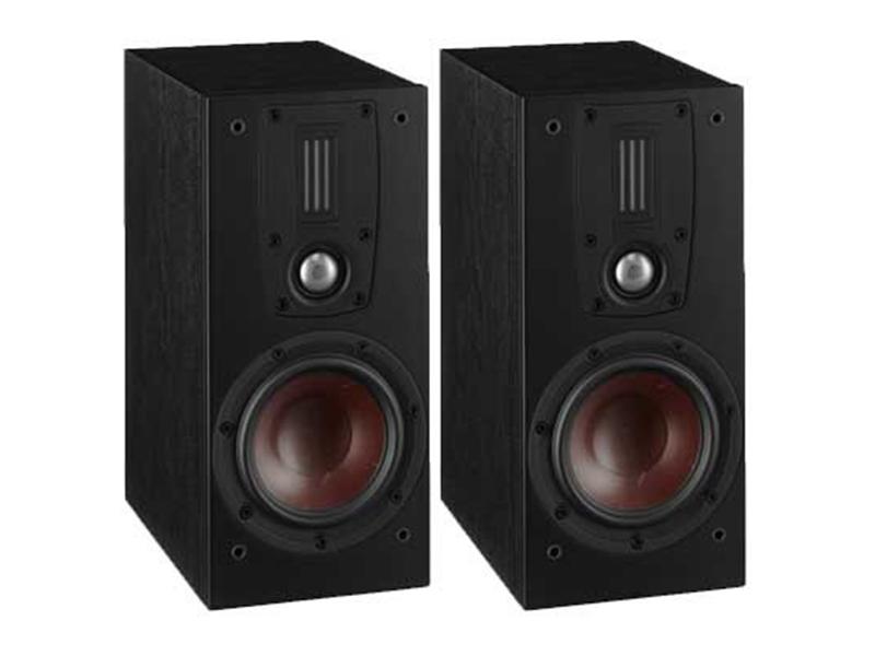 Dali Ikon 1 MK2 speakers front view