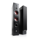Dali Ikon 5 MK2 speakers front view