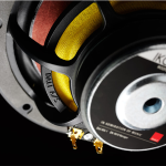 Dali Ikon 7 MK2 speaker construction component
