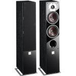 Dali zensor 5 speakers front view
