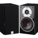 Dali zensor 1 speakers pair front view