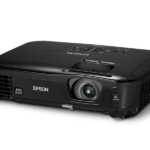 Epson HD Projector eh-tw490 front view