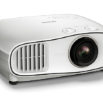 Epson HD Projector eh-tw6600 front view