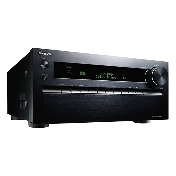 Onkyo Tx Nr1030 9 2 Network A V Receivers For Sale