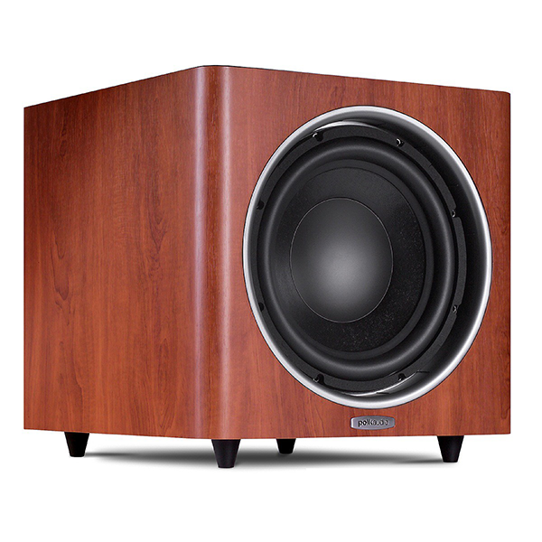 Polk Audio Psw110 Powered Subwoofers For Sale