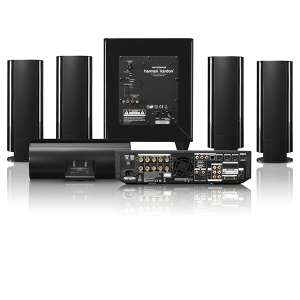 Home audio systems are more affordable these days.
